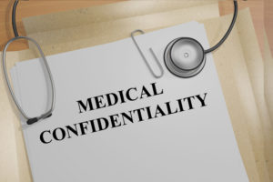 Medical confidentiality is a paramount concern for all Travel Health Policies